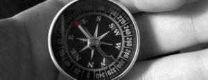 mit klarem Kompass in der Führungslandschaft