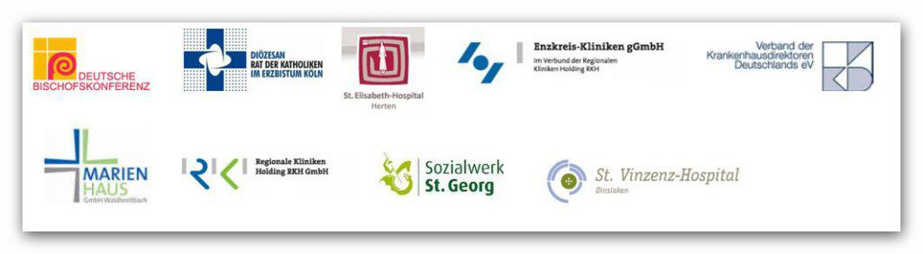 Kunden Dr. Kappes Consulting Team Gesundheit Soziales